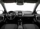 Фото авто Toyota RAV4 2 поколение, ракурс: торпедо