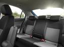 Фото авто SEAT Toledo 4 поколение, ракурс: задние сиденья