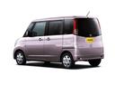 Фото авто Nissan Roox 1 поколение, ракурс: 135