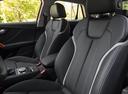 Фото авто Audi Q2 1 поколение, ракурс: сиденье