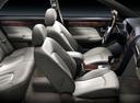 Фото авто Hyundai XG 1 поколение, ракурс: салон целиком
