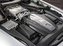 Фото авто Mercedes-Benz AMG GT C190 [рестайлинг], ракурс: двигатель