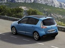 Фото авто Renault Scenic 3 поколение [рестайлинг], ракурс: 135