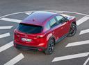 Новый Mazda CX-5, красный металлик, 2017 года выпуска, цена 1 685 000 руб. в автосалоне