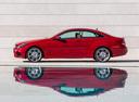Фото авто Mercedes-Benz E-Класс W212/S212/C207/A207 [рестайлинг], ракурс: 90 цвет: красный
