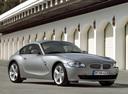 Фото авто BMW Z4 E85/E86 [рестайлинг], ракурс: 315