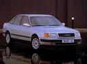 Фото авто Audi 100 4A/C4, ракурс: 315