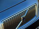 Фото авто Volvo V70 2 поколение, ракурс: шильдик