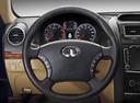 Фото авто Great Wall Hover H3 1 поколение [2-й рестайлинг], ракурс: рулевое колесо