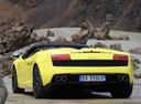 Фото авто Lamborghini Gallardo 1 поколение, ракурс: 135