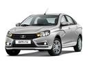Новый ВАЗ (Lada) Vesta, серебряный , 2017 года выпуска, цена 661 900 руб. в автосалоне
