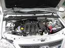 Новый ВАЗ (Lada) Largus, черный металлик, 2016 года выпуска, цена 553 400 руб. в автосалоне