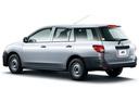 Фото авто Nissan AD Y12, ракурс: 135 цвет: серебряный