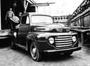 Фото авто Ford F-Series 1 поколение, ракурс: 315