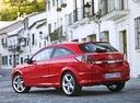 Фото авто Opel Astra Family/H [рестайлинг], ракурс: 135