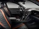 Фото авто Bentley Flying Spur 1 поколение, ракурс: сиденье