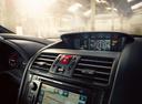 Фото авто Subaru Impreza 4 поколение, ракурс: элементы интерьера