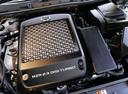 Фото авто Mazda 3 BK [рестайлинг], ракурс: двигатель