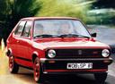 Фото авто Volkswagen Polo 1 поколение [рестайлинг], ракурс: 315