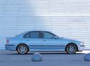 Фото авто BMW M5 E39, ракурс: 270