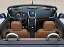 Фото авто Peugeot 207 1 поколение, ракурс: сверху