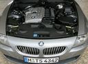 Фото авто BMW Z4 E85/E86 [рестайлинг], ракурс: двигатель