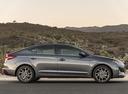 Фото авто Hyundai Elantra AD [рестайлинг], ракурс: 270 цвет: серый