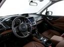 Фото авто Subaru Forester 5 поколение, ракурс: рулевое колесо