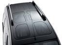 Фото авто Peugeot Partner 2 поколение [рестайлинг], ракурс: сверху цвет: серый