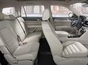 Фото авто Volkswagen Teramont 1 поколение, ракурс: салон целиком