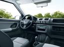 Фото авто Skoda Roomster 1 поколение [рестайлинг], ракурс: торпедо