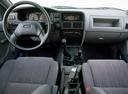 Фото авто Opel Campo 1 поколение [рестайлинг], ракурс: торпедо