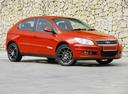 Фото авто Chery M11 1 поколение, ракурс: 270 цвет: красный