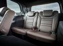 Фото авто Mercedes-Benz GLS-Класс X166, ракурс: задние сиденья