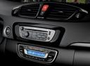 Фото авто Renault Scenic 3 поколение [рестайлинг], ракурс: центральная консоль