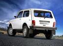 Фото авто ВАЗ (Lada) 4x4 1 поколение [рестайлинг], ракурс: 135