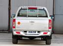 Фото авто Great Wall Wingle 5 1 поколение, ракурс: 180 цвет: серебряный