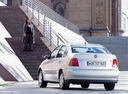 Фото авто Volkswagen Polo 3 поколение, ракурс: 135