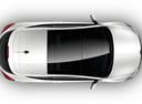 Фото авто Renault Megane 3 поколение [2-й рестайлинг], ракурс: сверху