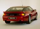 Фото авто Alpine A610 1 поколение, ракурс: 180