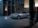 Фото авто Peugeot 308 T9 [рестайлинг], ракурс: 45 цвет: серебряный
