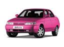 Подержанный ВАЗ (Lada) 2110, розовый , цена 50 000 руб. в Нижнем Новгороде, среднее состояние