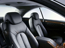 Фото авто Mercedes-Benz CL-Класс C215 [рестайлинг], ракурс: сиденье