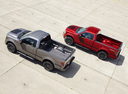 Фото авто Ford F-Series 12 поколение, ракурс: сверху
