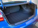 Фото авто Kia Cerato 3 поколение, ракурс: багажник