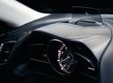 Фото авто Mazda 3 BM, ракурс: приборная панель