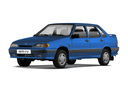 Подержанный ВАЗ (Lada) 2115, голубой металлик, цена 95 000 руб. в ао. Ханты-Мансийском Автономном округе - Югре, хорошее состояние