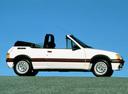 Фото авто Peugeot 205 1 поколение, ракурс: 270