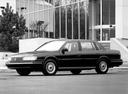 Фото авто Lincoln Continental 8 поколение, ракурс: 90