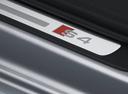Фото авто Audi S4 B8/8K [рестайлинг], ракурс: элементы интерьера